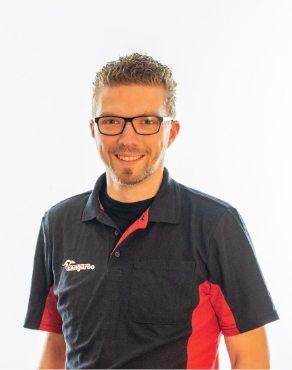 Christian van der Schans