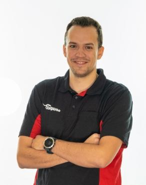 Nathan van der Poel